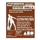 Organic Gluten-Free Whitstable Oyster Shells