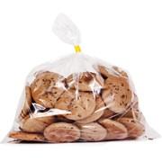 Organic Gluten-Free Buckwheat Bread Bites | Buckwheat Bites