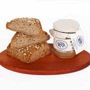 Organic Gluten-Free Oatie Breakfast Bread 115 grams | Oatie Breakfast Bread