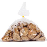 Organic Gluten-Free Protein Bread Bites | Protein (Soya) Bites