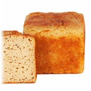 Organic Gluten-Free Quinoa Bread Loaf | Quinoa Bread 400g Loaf