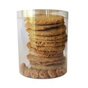 Tigernut Plain Biscuit 110g