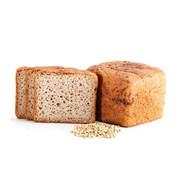 Organic Gluten-Free Buckwheat Bread  385g | Buckwheat Bread 385g