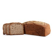 Organic Gluten-Free Rye Style Bread (Buckwheat) 800g unsliced | Organic & Gluten-Free
