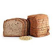 Organic Gluten-Free Rye Style Bread (Buckwheat) 400g sliced | Organic & Gluten-Free