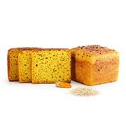 Organic Gluten-Free Turmeric Quinoa Bread 400g