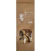 Organic Mushroom & Turmeric BUSOTTO - Buckwheat Risotto Style 172g | Busotto 172g