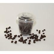 ORGANIC 100% CHOCOLATE - NO SUGAR - NOT SWEET - VEGAN 80g | CHOCOLATE COATED CACAO NIBS