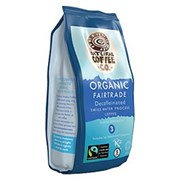 Organic Decaffeinated Coffee 250g | Organic Decaffeinated Coffee