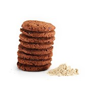 Organic Gluten-Free Tiger Cookies with Chocolate Chunks 150g | Tigernut Choc Chunk Cookie