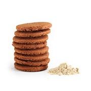 Organic Gluten-Free Ginger Tiger Cookies 165g | Organic Tiger Ginger Cookie