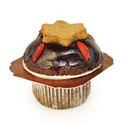 Dairy and Gluten-Free Vegan Cupcakes | Free From Miracle Cupcake