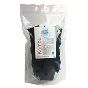 Wild Hand-harvested Seaweed Irish Kombu / Kelp 40g | Laminaria Digitata