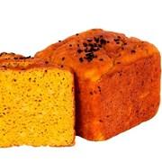 Organic Gluten-Free Turmeric Bread (Pea) 400g