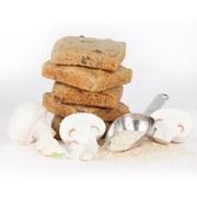 Organic Gluten-Free Mushroom & Quinoa Snack | Mushroom & Quinoa Snack