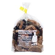 Organic Gluten-Free Paleo Bread Snack 150g | Grain Free Bread Snack