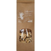 Organic Mushroom & Turmeric QISOTTO - Quinoa Risotto Style 172g | Qisotto 172g