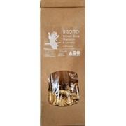 Organic Mushroom & Turmeric RISOTTO 172g | Risotto 172g