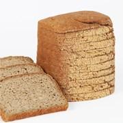 Organic Gluten-Free Rye Style 400g sliced Box of 9 | Organic & Gluten-Free