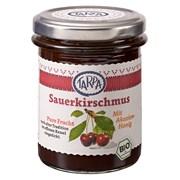 Tarpa Organic Sour Cherry Preserve | Organic Sour Cherry Preserve