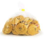 NEW! Organic Gluten-Free Turmeric Bites (Quinoa) 1kg