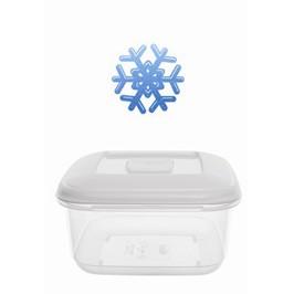 Freezer Tub 2.3l | Freezer Tub 2.3l