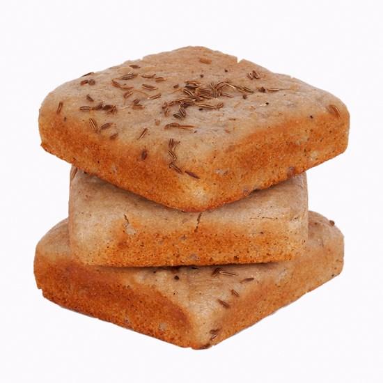 Organic Gluten-Free Buckwheat Bread PANINI 3 (345g)