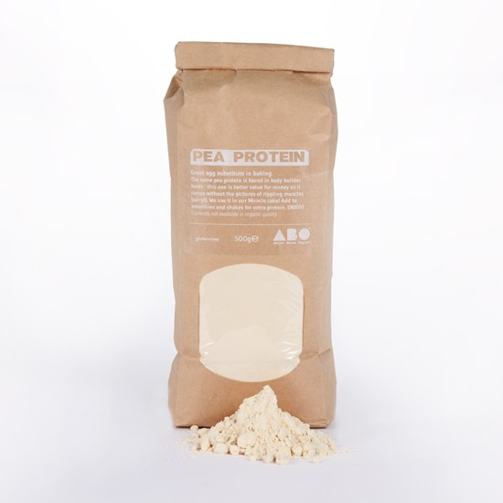 Pea Protein 500g