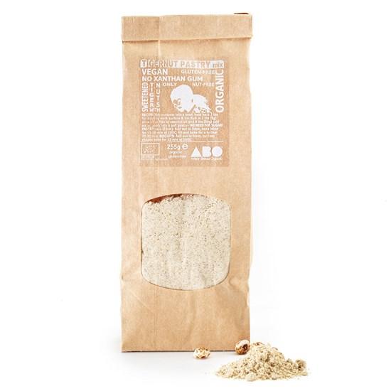 Organic Gluten-Free Tigernut Pastry / Biscuit Mix - 255g