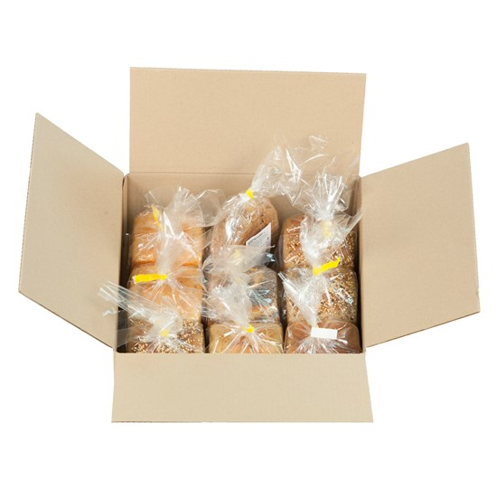 Organic Gluten-Free Small Bargain Box