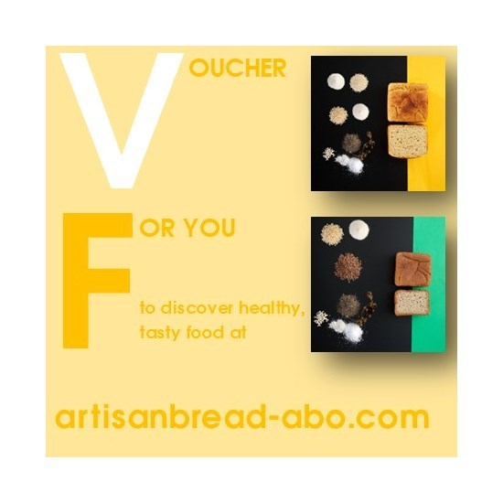 Gift of Health Voucher
