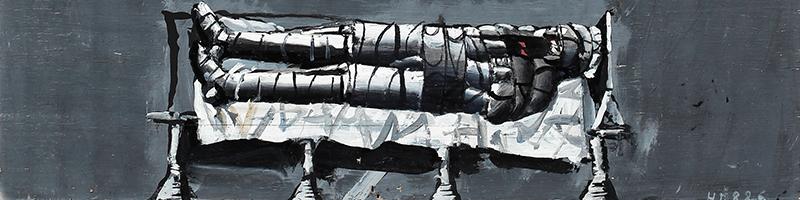 Licitația de Artă Postbelică și Contemporană #267/2017