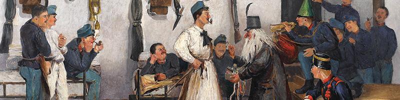 Licitaţia de Primăvară, inclusiv o colecție repatriată din Cehia și o colecție retrocedată de Muzeul Național de Artă al României  #321/2019