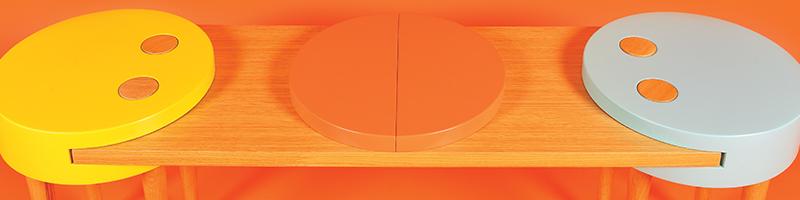 Licitația de Design Postbelic și Contemporan, inclusiv o colecție de scaune din toate timpurile #292/2018