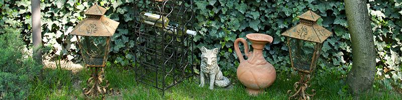 Licitația de Sculptură și Mobilier de Grădină #290/2018