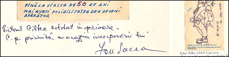 Licitația unei selecții din colecția de artă Lucrezia şi Ion Pacea #316/2019