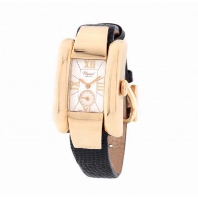 Ceas Chopard La Strada, de mână, de damă, din aur