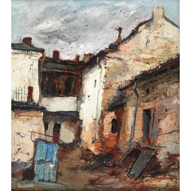Margine de București