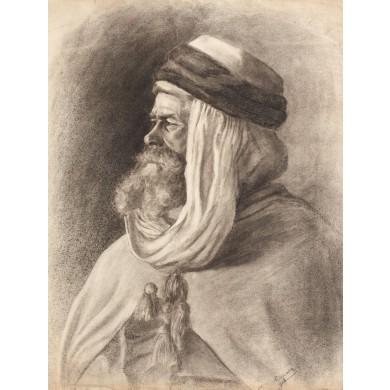 Războinic berber