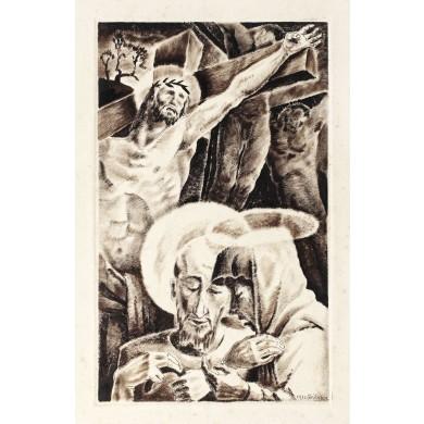 Sfinte Taine (Răstignire)