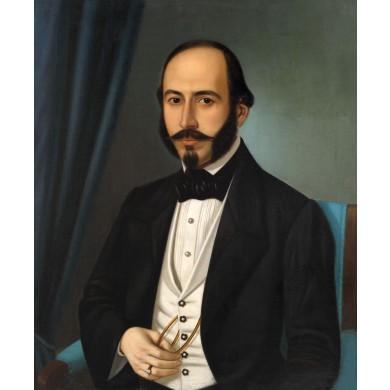 Portretul serdarului Teodor Arion