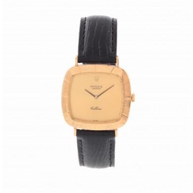 Ceas Rolex Cellini, de mână, bărbătesc, din aur