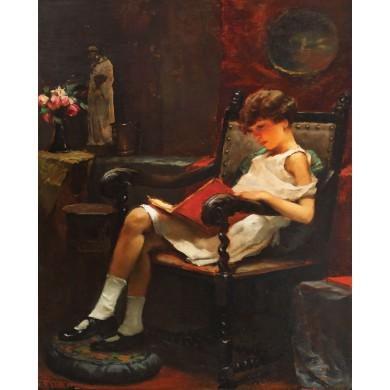 Cartea cu povești
