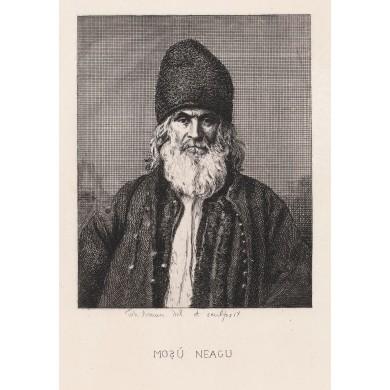 Moș Neagu