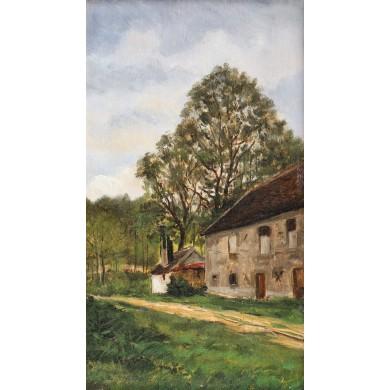 Conac în Provence