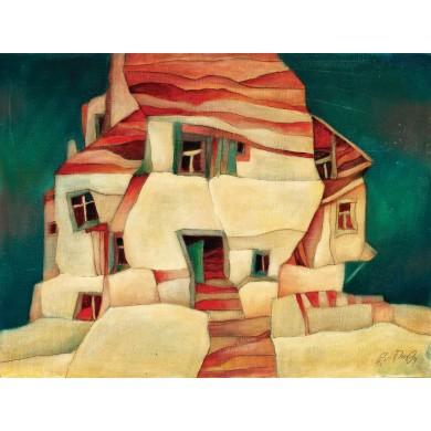 Casa artistului