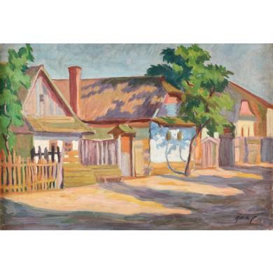 Case la Baia Mare