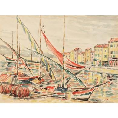 Veliere la Saint Tropez