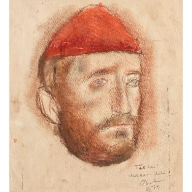 Portretul unui maestru