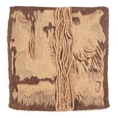 Relief textil
